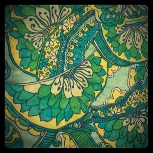 Lilly Pulitzer Hohhot Scarf